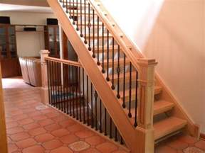 trendy bathroom ideas excellent wood staircase railing parts 7937