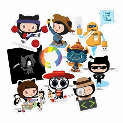 Sticker Packs Github Clipart Greece Stickers Pack