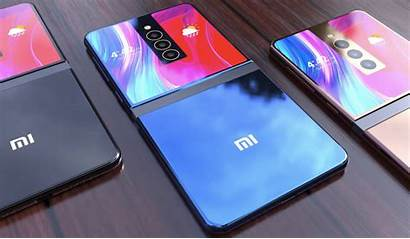 Flex Mi Smartphone Mix Xiaomi Smartphones Pliable