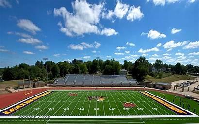 Illinois University Desktop Wallpapers Football Western Field
