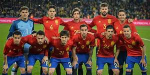 Equipe Foot Espagne Liste : euro 2016 les horaires des matches de l espagne ~ Medecine-chirurgie-esthetiques.com Avis de Voitures