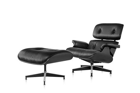 eames lounge chair and ottoman hypebeast
