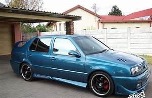 1994 Volkswagen Jetta - Overview