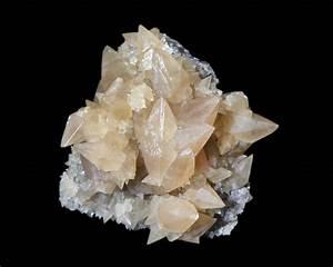 """CALCITE 2.5"""" X 3"""" - Celestial Earth Minerals"""