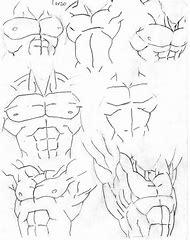 Dragon Ball Broly Drawings