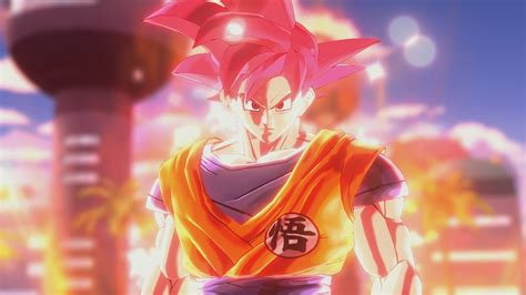 dragon ball xenoverse pc max fps gameplay