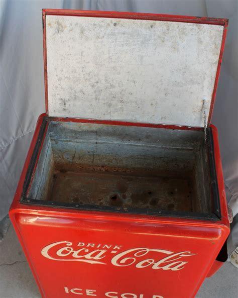 Bargain John's Antiques » Blog Archive Coca Cola Junior
