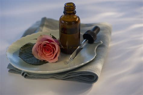 Rose Oil What Should I Know About It