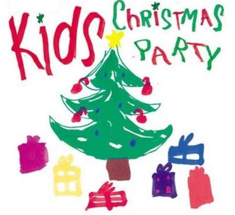 children s christmas party children s