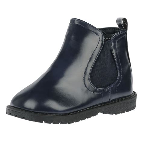 girls ankle boots shoes kids autumn winter toddler