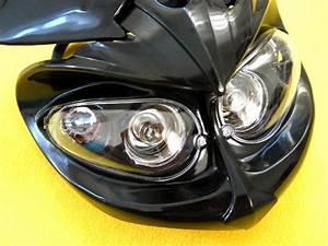 Custom Streetfighter Motorcycle Headlights | www.imgkid ...