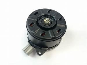 For Toyota   Radiator    Ac Fan Motor For Toyota Avanza
