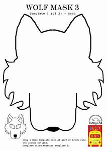 wolf puppet template wwwimgkidcom the image kid has it With wolf puppet template