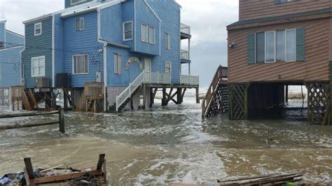 construction continues  flood risk areas coastal