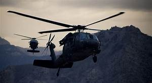 US Army's Black Hawk Chopper May Soon Fly Without a Pilot