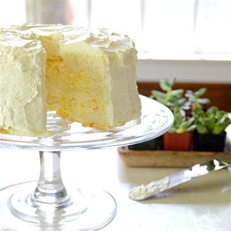 pineapple cream angel food cake kitchengetawaycom