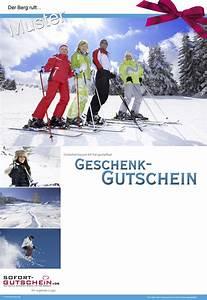 Gutschein Skifahren Vorlage : 842 kb ~ Markanthonyermac.com Haus und Dekorationen