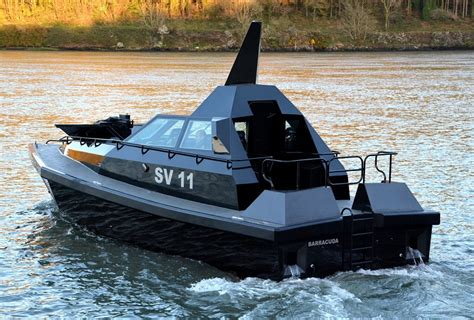 Barracuda Stealth Boat Price by America Horsepower Curators Of Popular American
