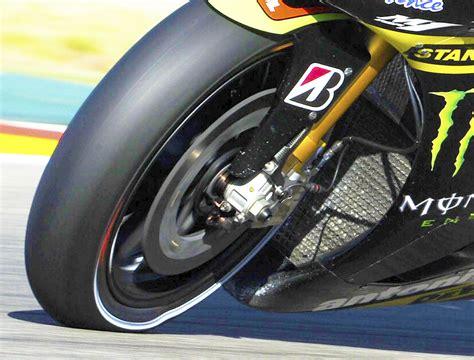 Understanding Motorcycle Tyre Grip