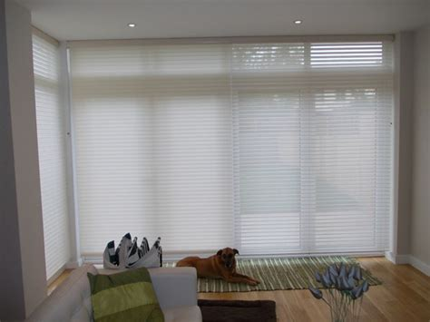 Luxaflex Silhouette Blinds For Patio Doors