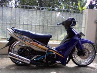 Modifikasi Motor R New 2008 by Foto Modifikasi Yamaha