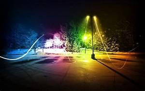 Awesome HD Lights