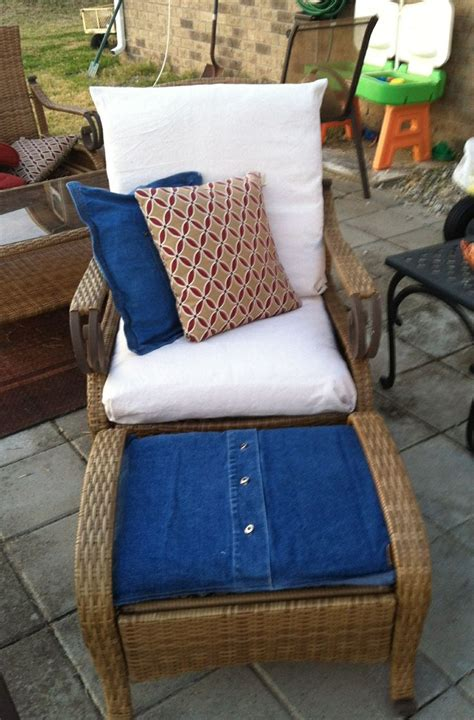 walmart patio cushion covers 17 best images about covering outdoor cushions on