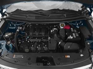 2018 Ford Explorer Sport Magnetic  3 5l Ecoboost U00ae V6