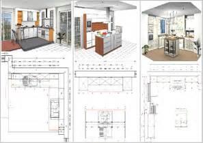 most efficient floor plans l kitchen design layouts interior design project
