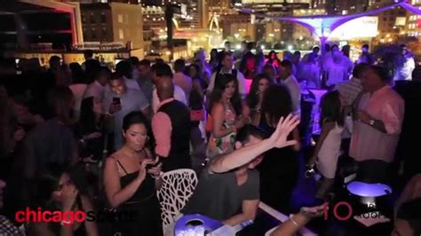 Chicago Party Boat Halloween by Chicago Scene Boat Party Kickoff At Iio Godfrey At The