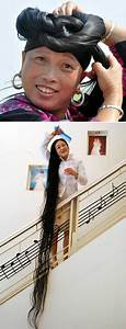 World's Most Amazing Real Life Rapunzels (long hair, world ...