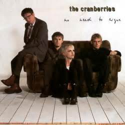 vuelos the cranberries no need to argue 1994