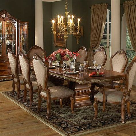 30311 aico dining room sets ideal best 25 traditional dining rooms ideas on