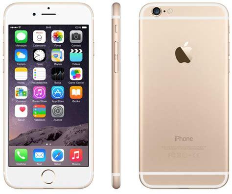 Apple iPhone 6 16GB (Refurbished)