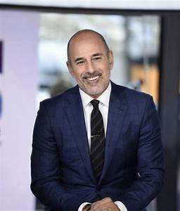 Matt Lauer Fired for Alleged Inappropriate Sexual Behavior ...