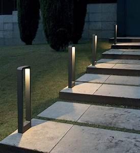 Eclairage Exterieur Jardin : quels luminaires tendances pour mon jardin mobilier ~ Melissatoandfro.com Idées de Décoration
