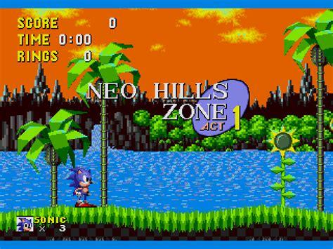 sonic  hedgehog usa europe hack  dagarden