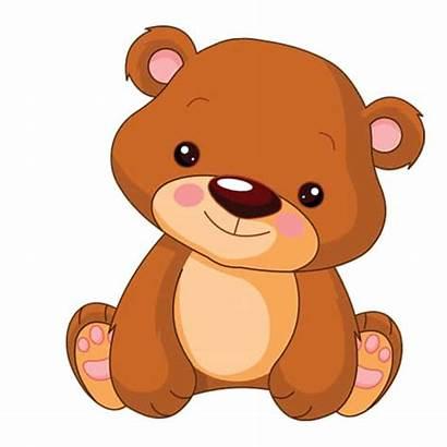 Beary Meet Nice Bear Cub Clipart Country