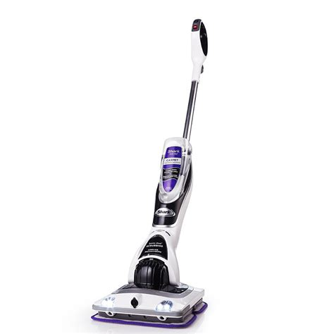 Shark Duo Floor Cleaner Solution by Shark Sonic Duo Upright Spray Floor Polisher Carpet