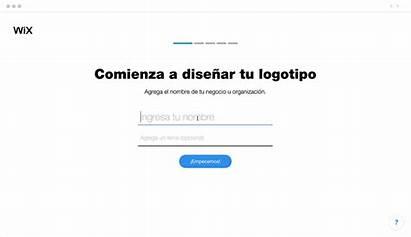Wix Crear Logos Creador Herramienta Mejor
