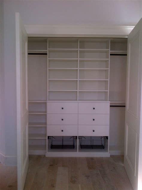 los angeles reach  closets custom designed built