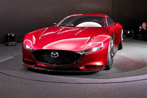Mazda Mx 6 2020 by Neue Mazda 2019 Und 2020 Bilder Autobild De