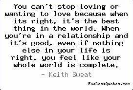 You can't s... Keith Code Quotes
