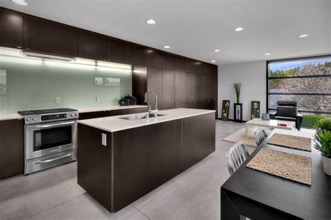 modern kitchen with island sea glass design kitchen modern with kitchen island 7748