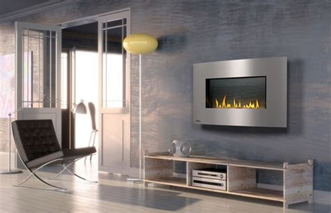 wall mount gas fireplace napoleon whd31nsb plazmafire wall mounted gas fireplace