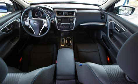 nissan altima interior 2016 nissan altima cars exclusive videos and photos updates