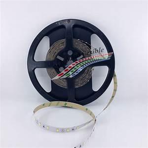 Ruban Led Blanc Froid : ruban led 2835 blanc froid 12v 5m ruban led flexible ~ Dode.kayakingforconservation.com Idées de Décoration