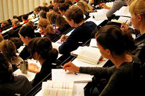 Ects In Faculties  Universität Regensburg