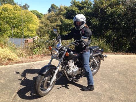 Women's Motorcycle Clubs In Australia