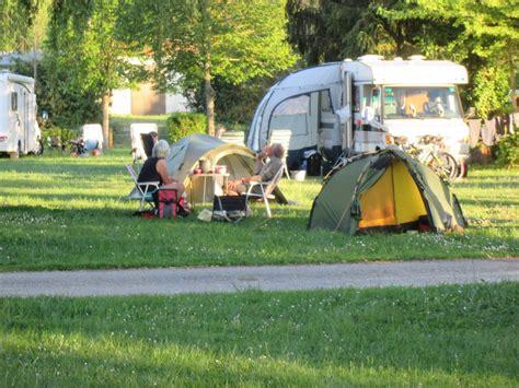 Camping De La Base De Plein Air